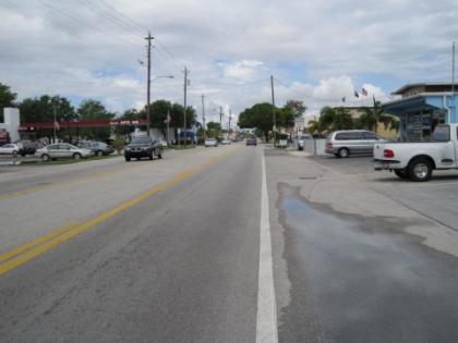 Johnson Street Business Corridor